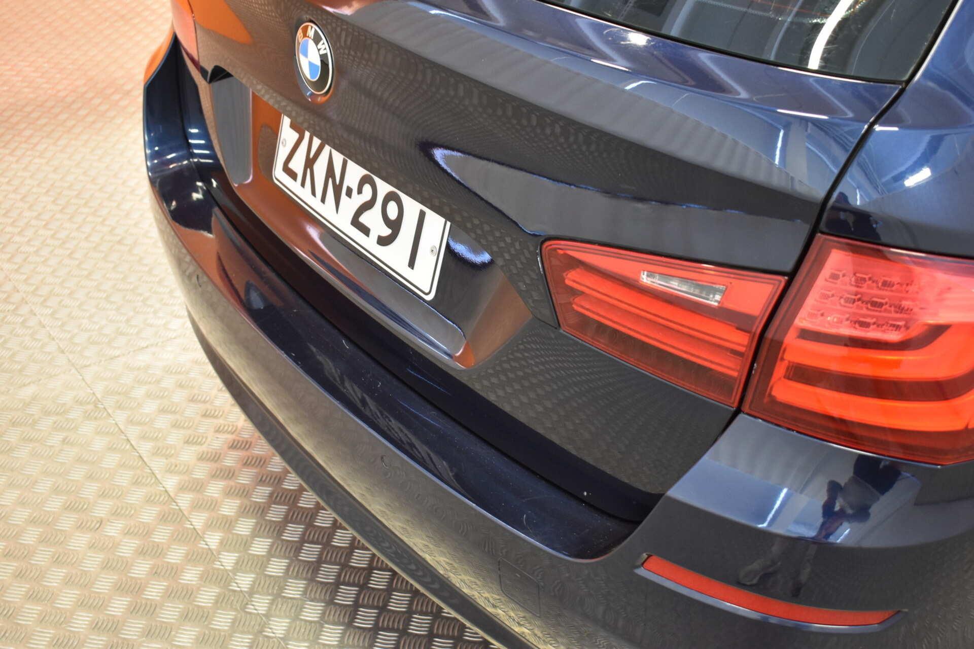 BMW 520 - 113645 - kuva 10