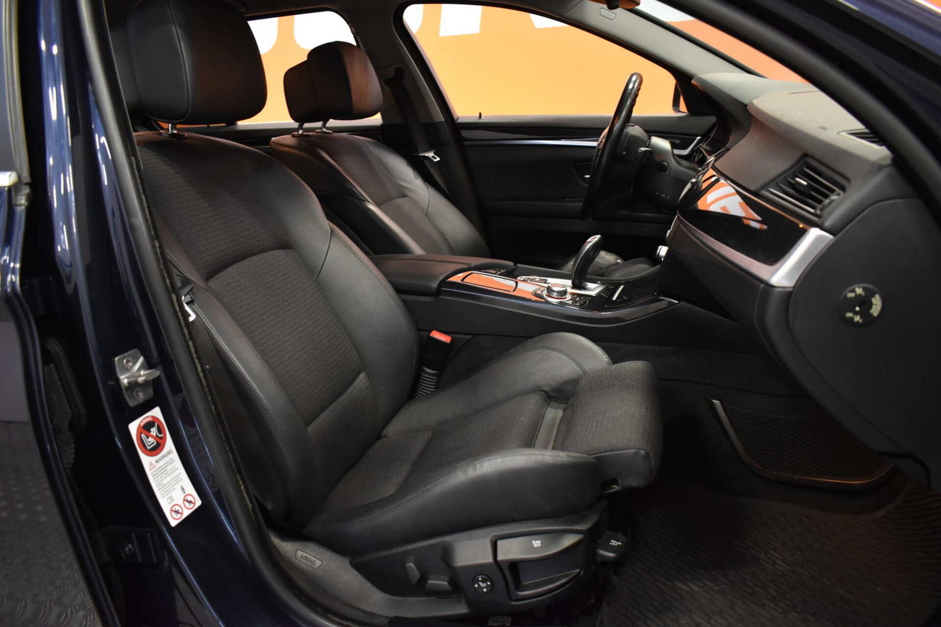 BMW 520 - 113645 - kuva 11