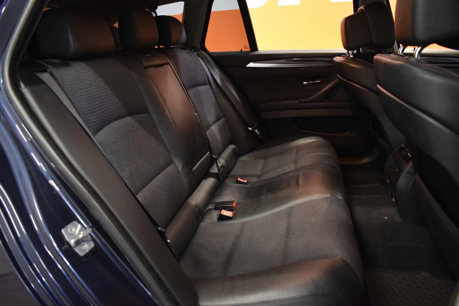 BMW 520 - 113645 - kuva 12