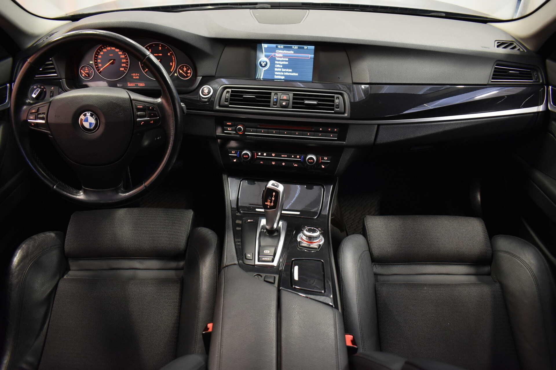 BMW 520 - 113645 - kuva 16
