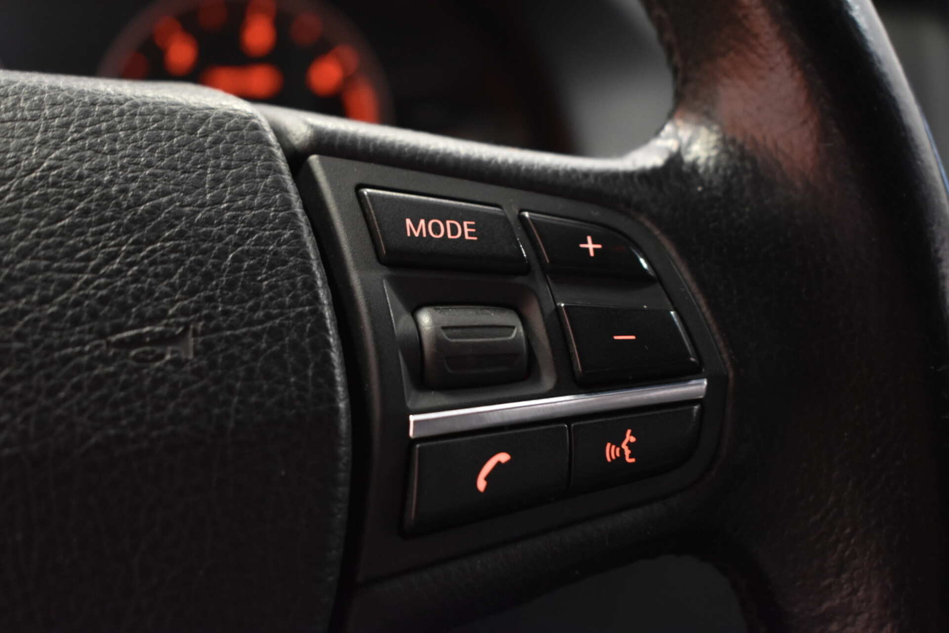 BMW 520 - 113645 - kuva 22