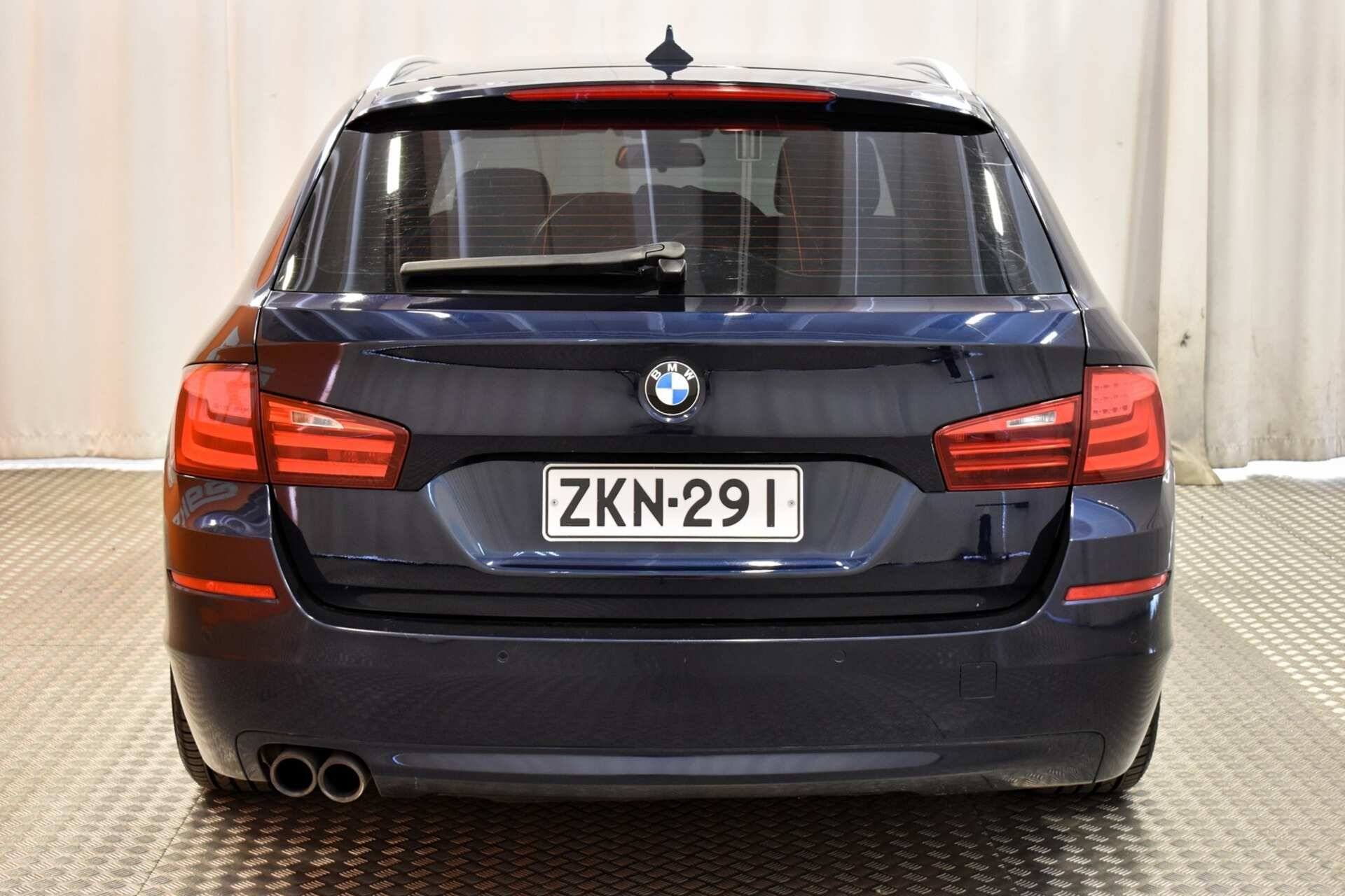 BMW 520 - 113645 - kuva 3