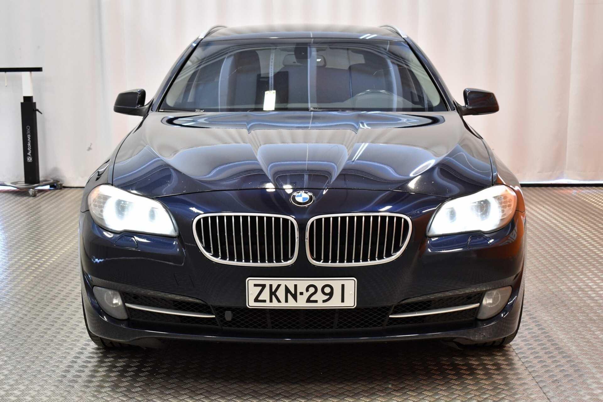 BMW 520 - 113645 - kuva 7