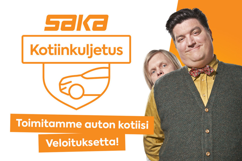 BMW 520 | 316tkm | saka.fi | Kuva 14
