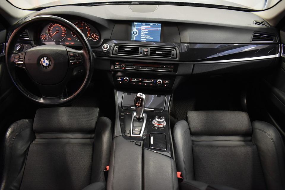 BMW 520   316tkm   saka.fi   Kuva 16