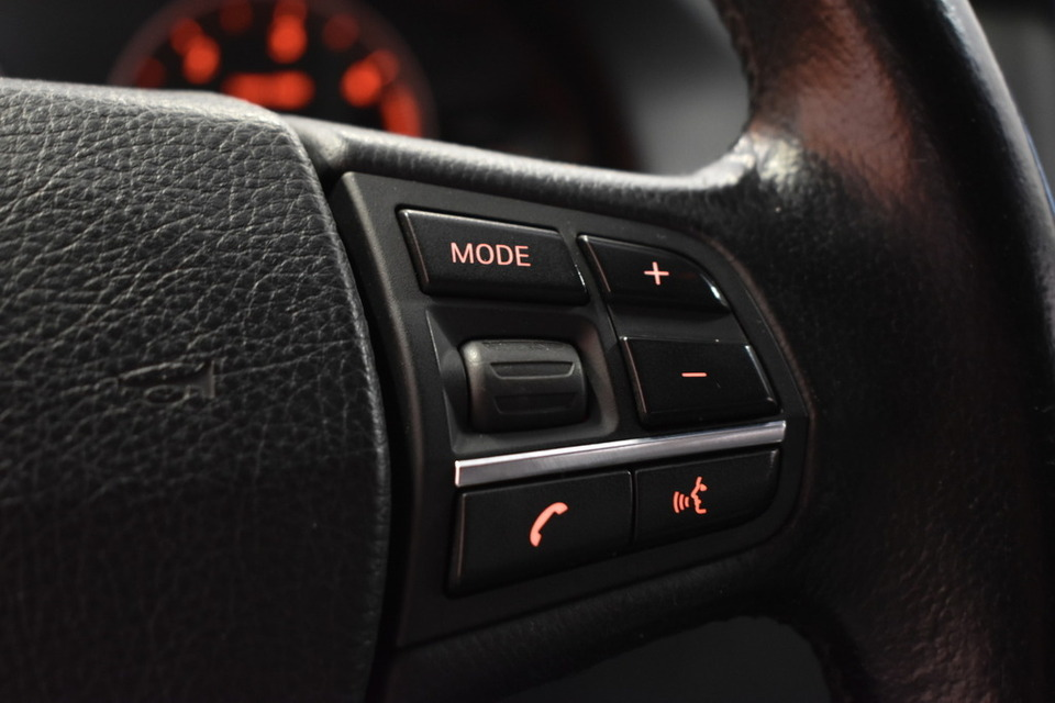 BMW 520 | 316tkm | saka.fi | Kuva 22