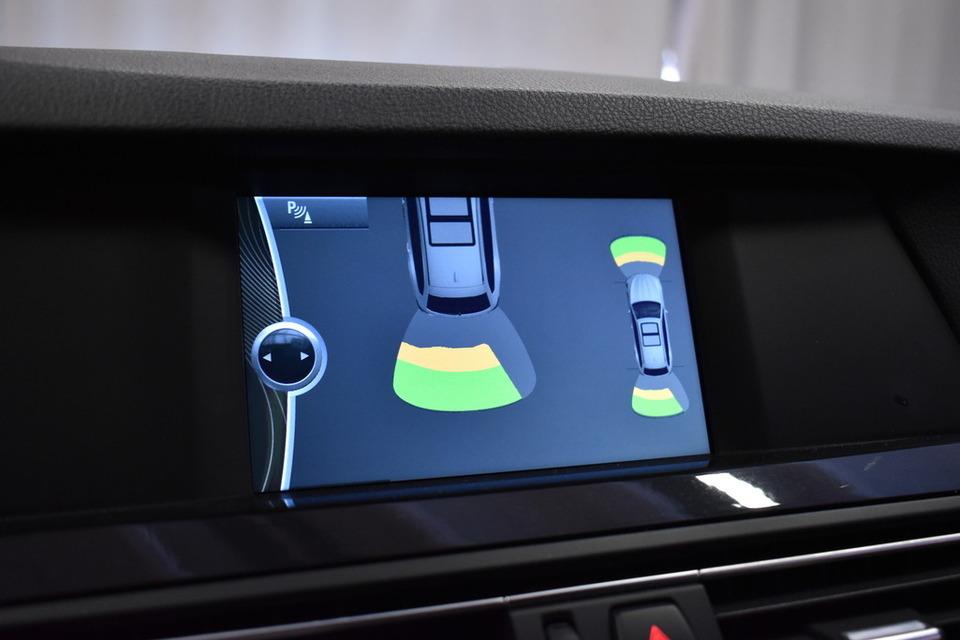BMW 520 | 316tkm | saka.fi | Kuva 23