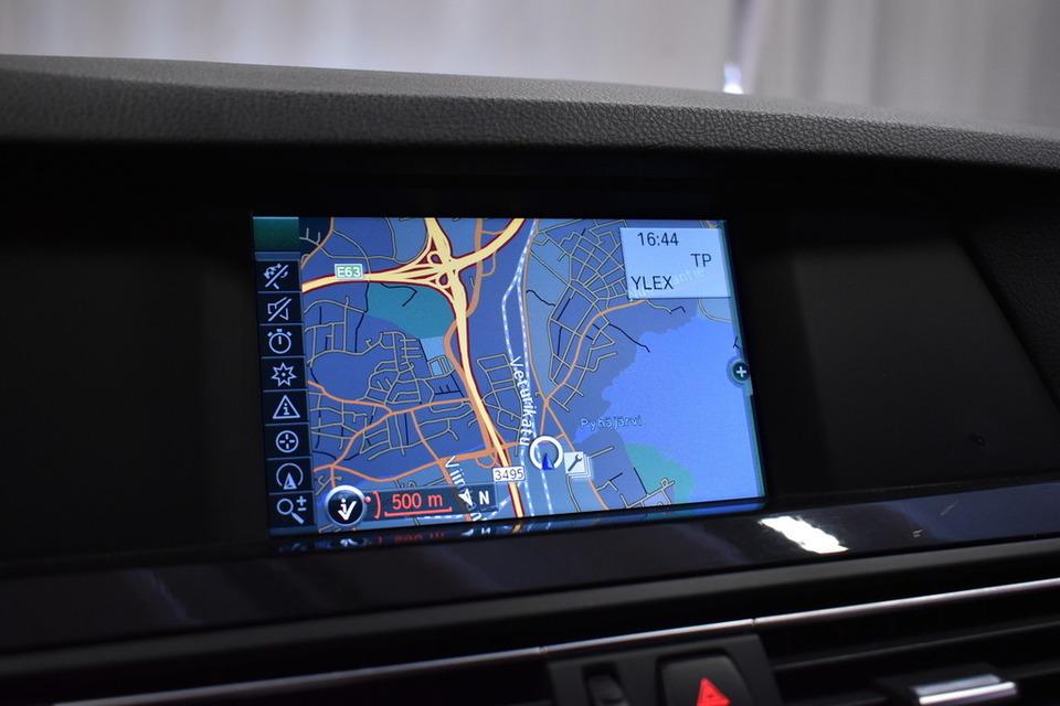 BMW 520 | 316tkm | saka.fi | Kuva 24