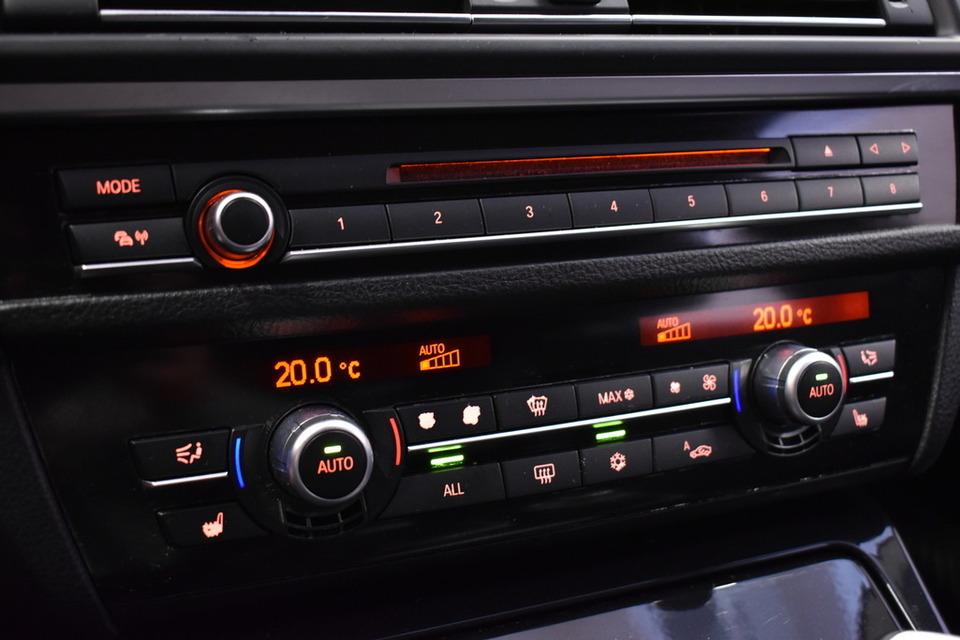 BMW 520 | 316tkm | saka.fi | Kuva 27