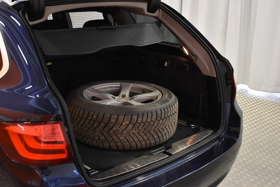 BMW 520   316tkm   saka.fi   Kuva 29