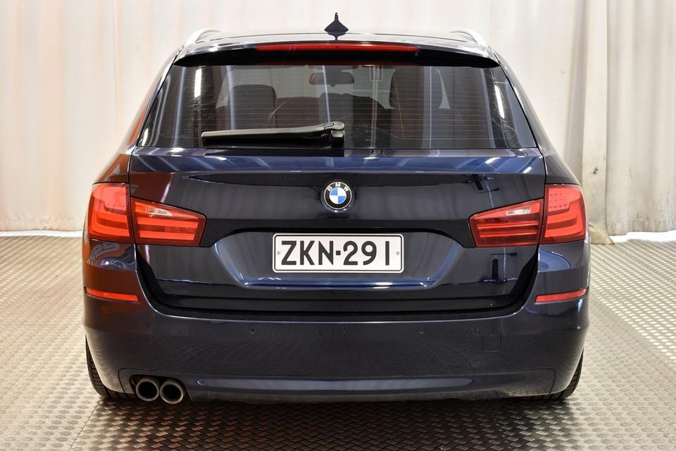 BMW 520   316tkm   saka.fi   Kuva 3