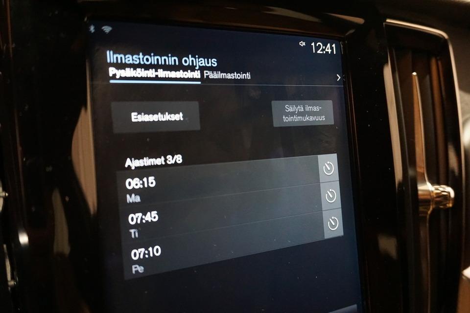 VOLVO V90 CROSS COUNTRY | 68tkm | saka.fi | Kuva 19