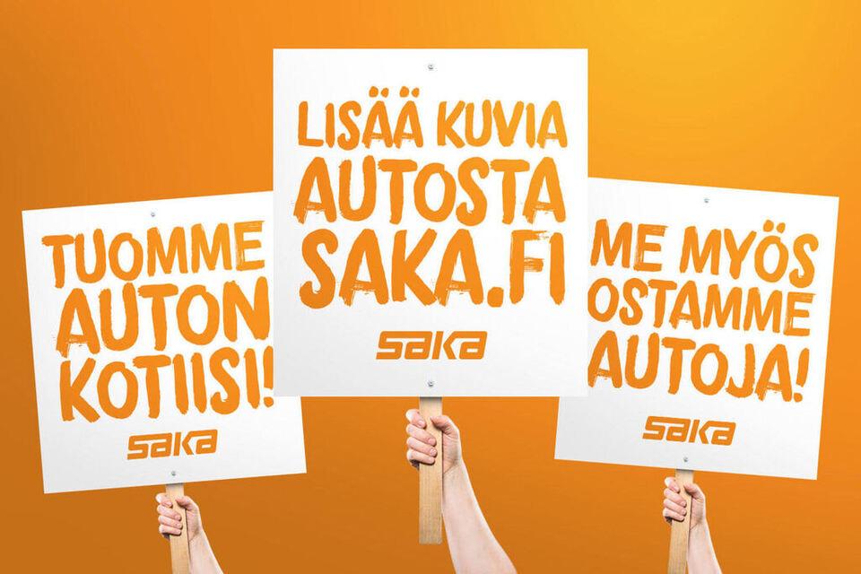 SKODA OCTAVIA | 143tkm | saka.fi | Kuva 15