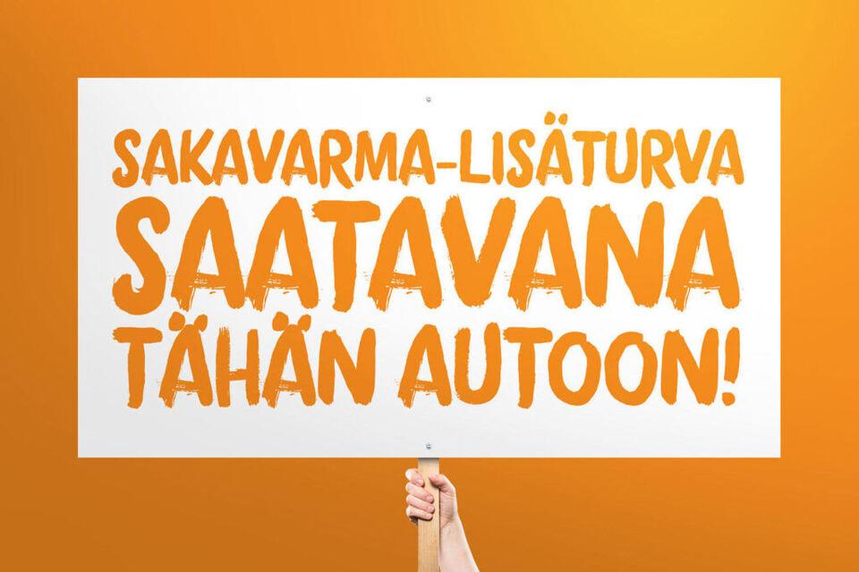 SKODA OCTAVIA | 143tkm | saka.fi | Kuva 3
