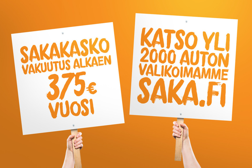 VOLVO XC60 | 145tkm | saka.fi | Kuva 6