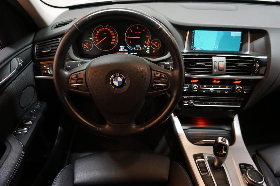 BMW X3   81tkm   saka.fi   Kuva 10