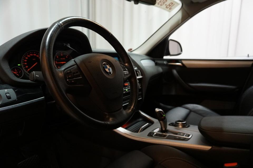 BMW X3   81tkm   saka.fi   Kuva 11