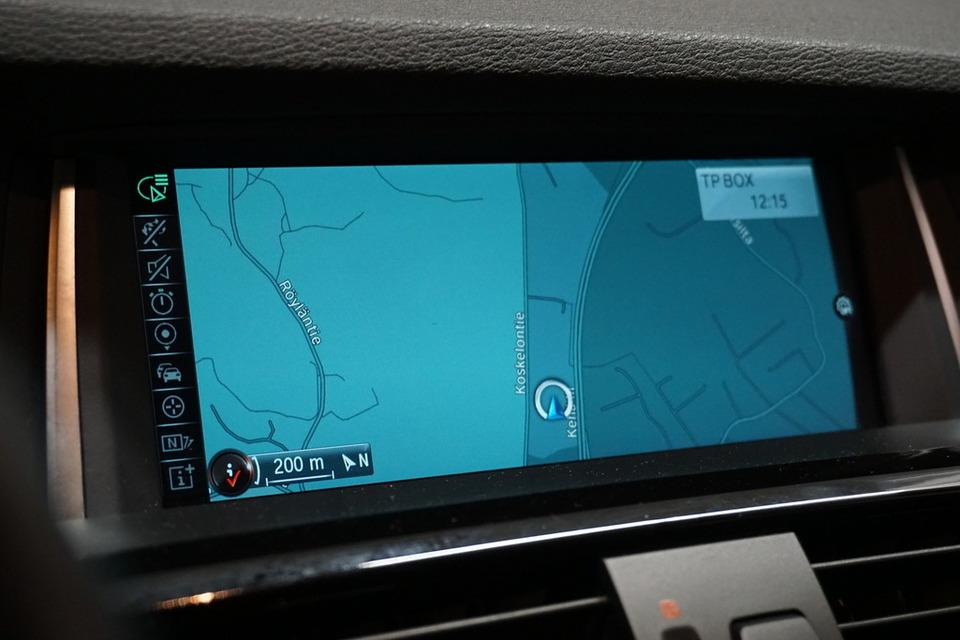 BMW X3   81tkm   saka.fi   Kuva 16