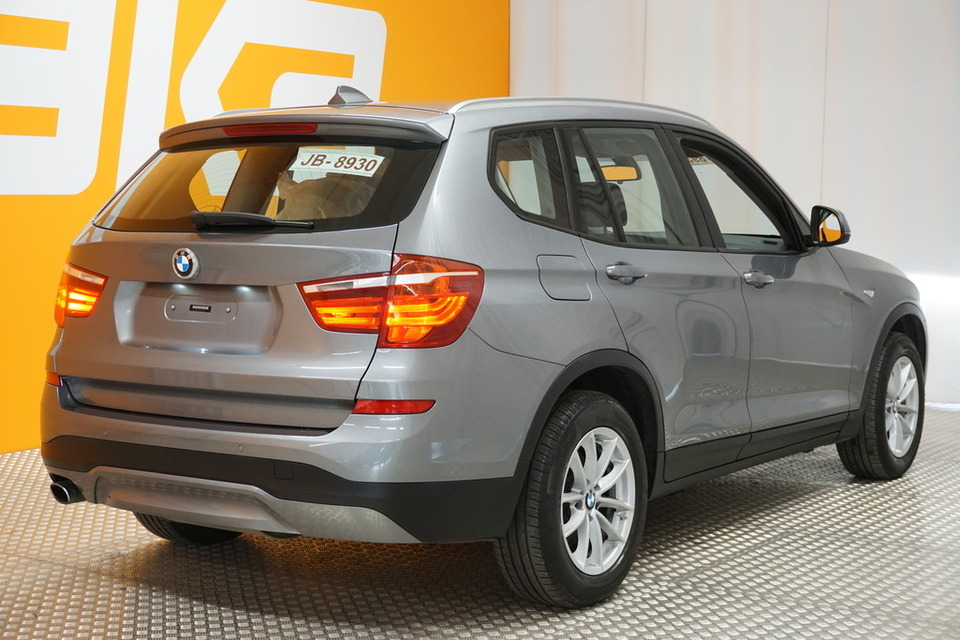 BMW X3   81tkm   saka.fi   Kuva 5