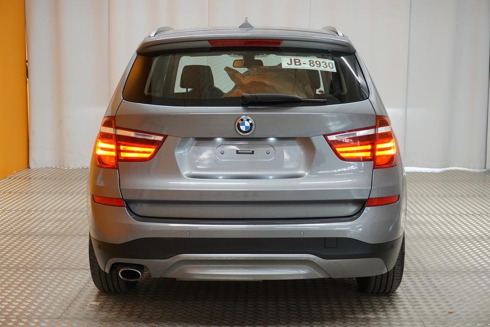 BMW X3   81tkm   saka.fi   Kuva 7