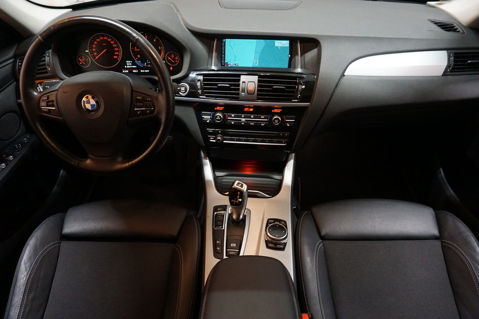 BMW X3   81tkm   saka.fi   Kuva 9