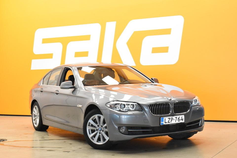 BMW 525   135tkm   saka.fi   Kuva 1