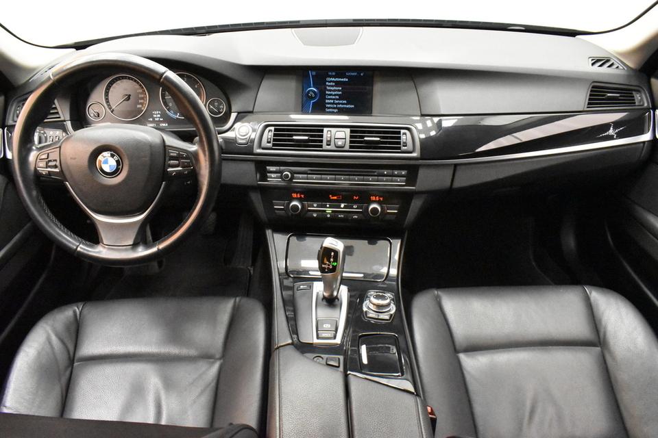 BMW 525   135tkm   saka.fi   Kuva 12