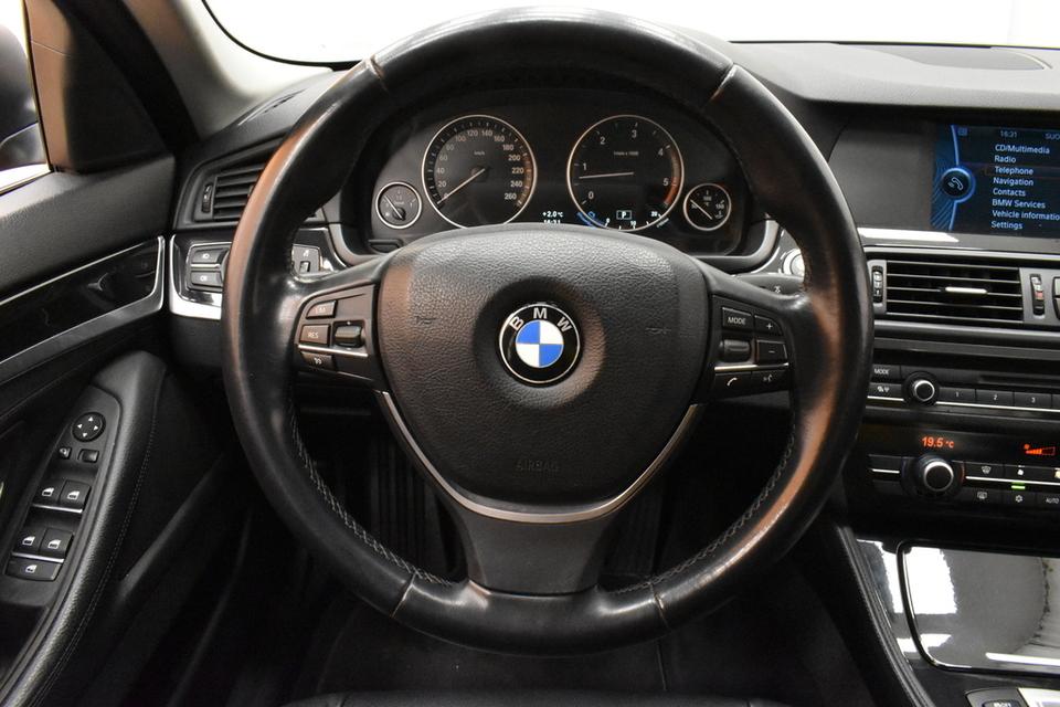 BMW 525   135tkm   saka.fi   Kuva 13
