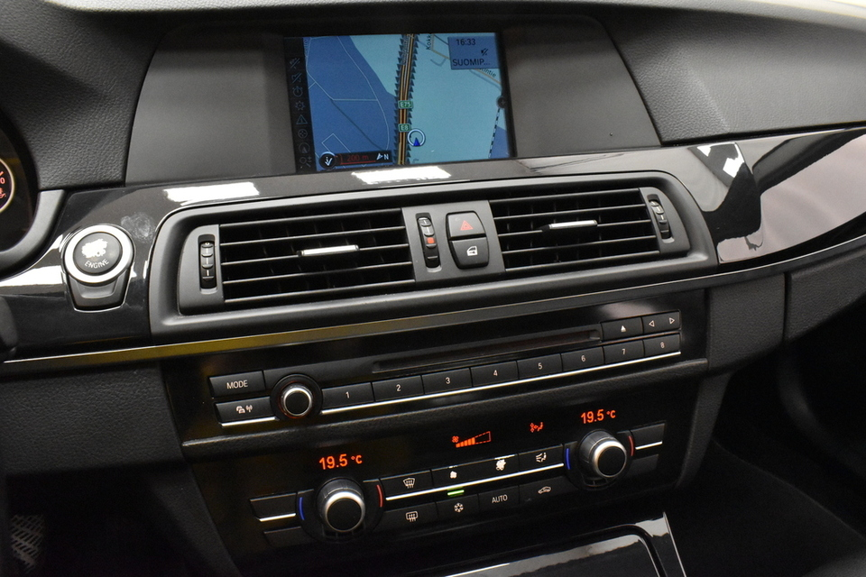 BMW 525   135tkm   saka.fi   Kuva 17