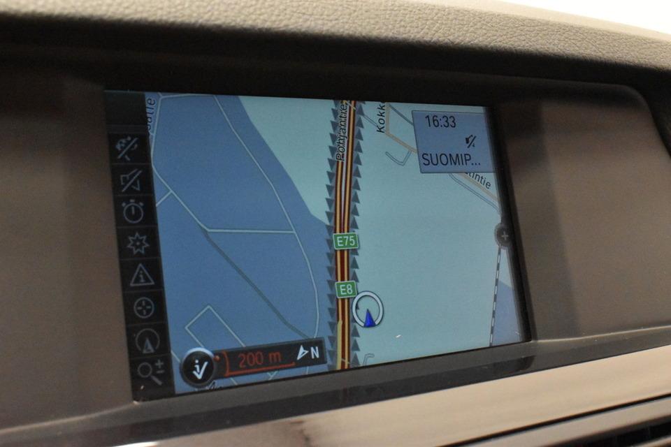 BMW 525   135tkm   saka.fi   Kuva 18
