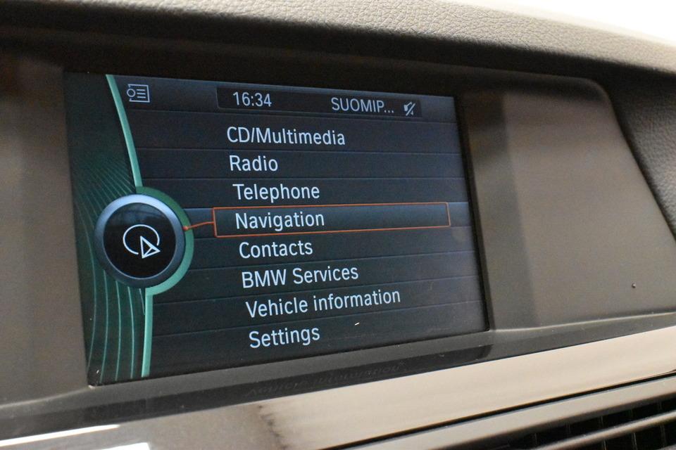 BMW 525   135tkm   saka.fi   Kuva 19