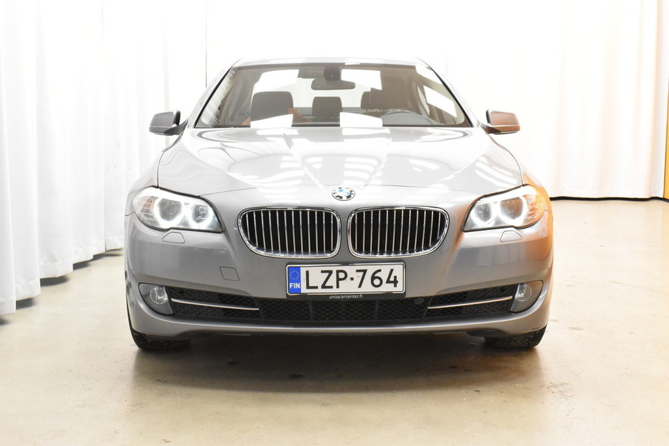 BMW 525   135tkm   saka.fi   Kuva 2