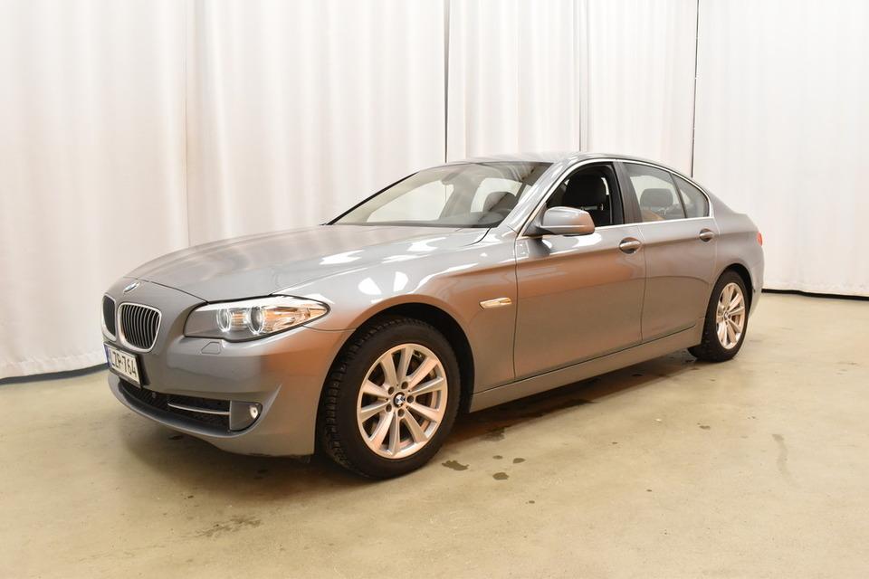 BMW 525   135tkm   saka.fi   Kuva 4