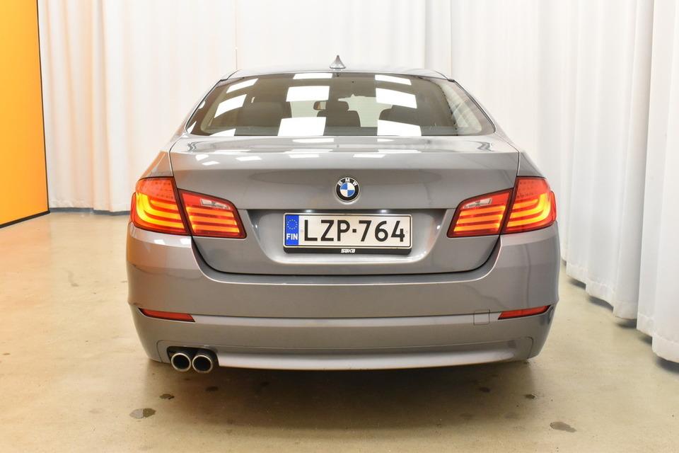 BMW 525   135tkm   saka.fi   Kuva 7