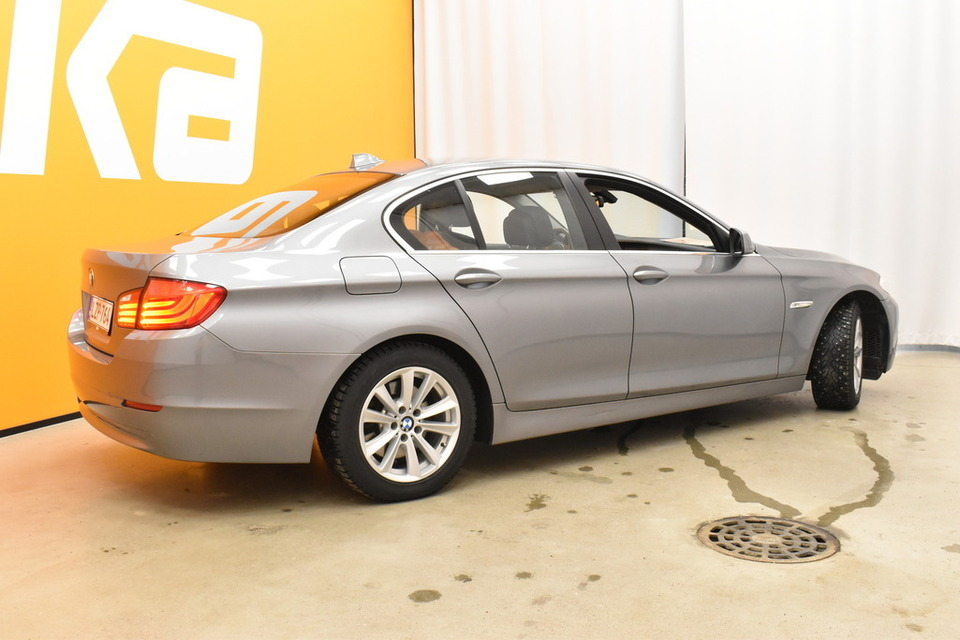 BMW 525   135tkm   saka.fi   Kuva 8