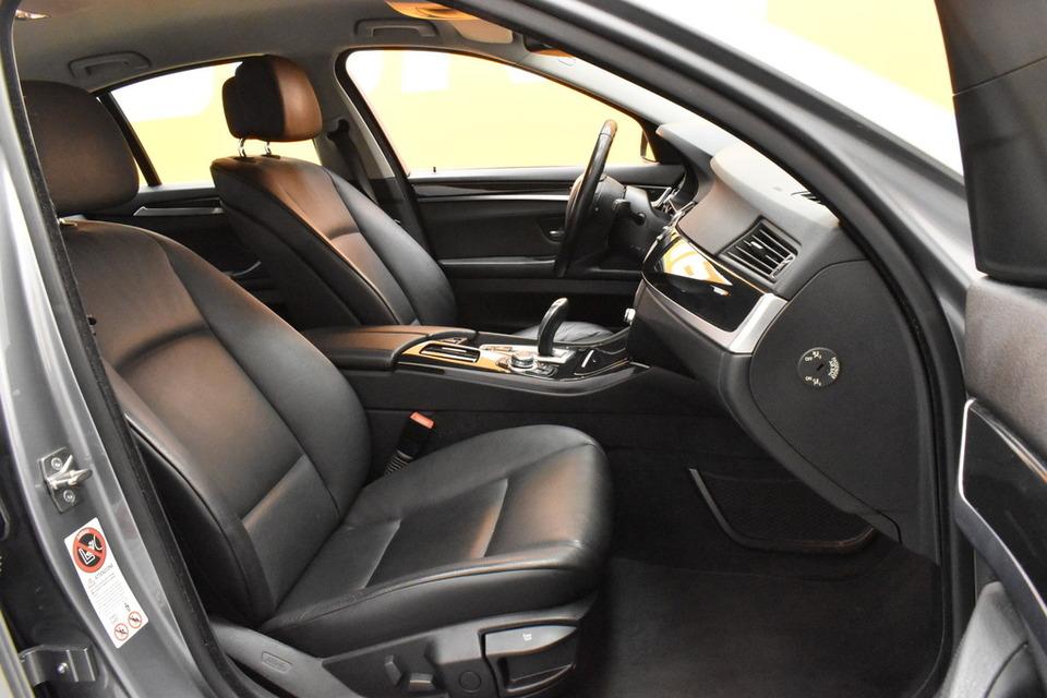 BMW 525   135tkm   saka.fi   Kuva 9