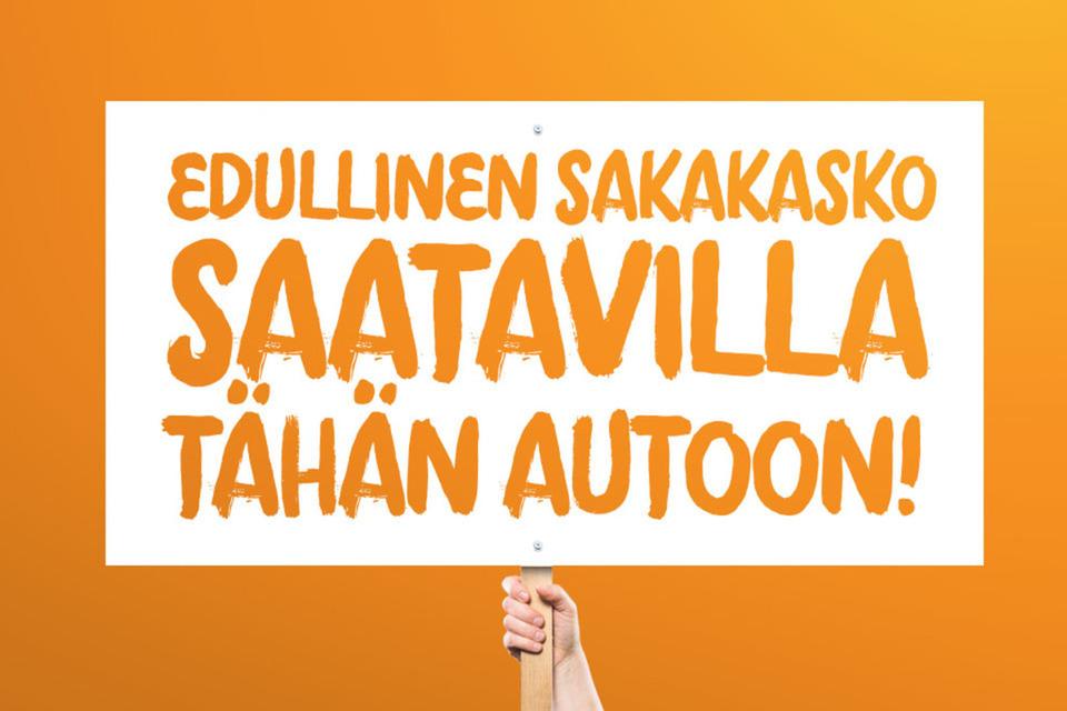 SKODA SUPERB | 62tkm | saka.fi | Kuva 3