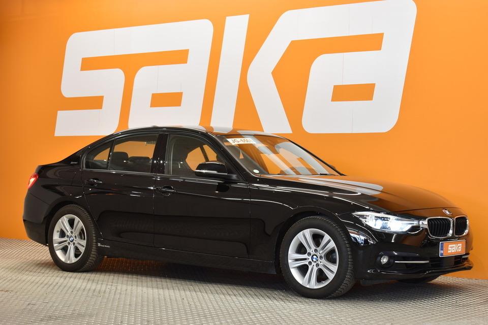 BMW 330 | 86tkm | saka.fi | Kuva 1
