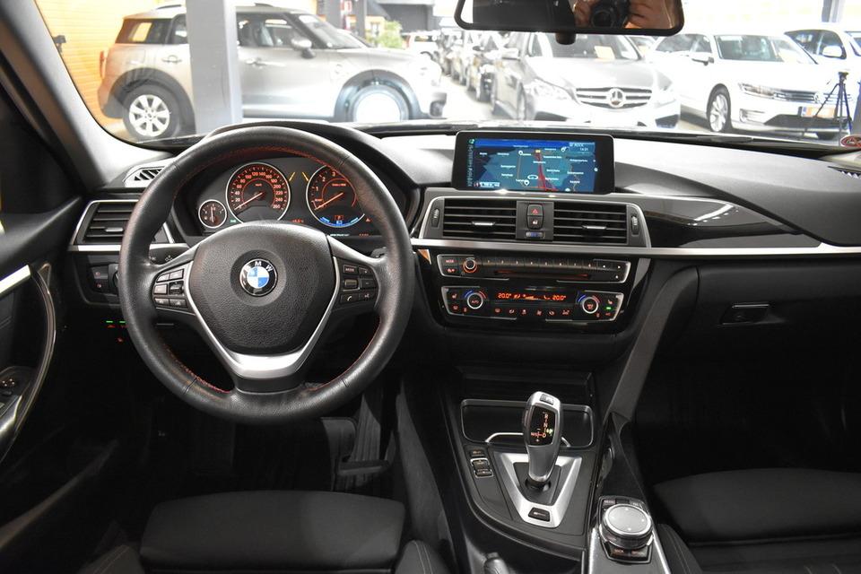 BMW 330 | 86tkm | saka.fi | Kuva 10