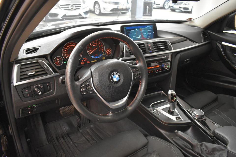 BMW 330 | 86tkm | saka.fi | Kuva 11