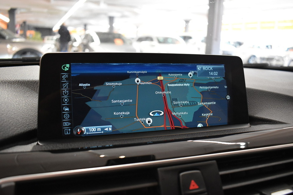 BMW 330 | 86tkm | saka.fi | Kuva 12