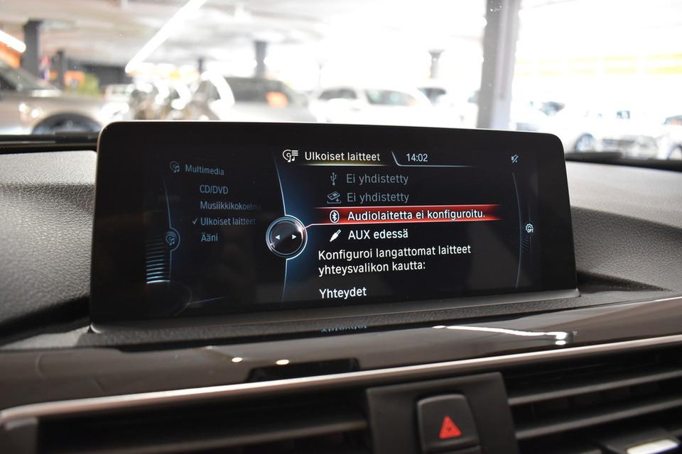 BMW 330 | 86tkm | saka.fi | Kuva 17