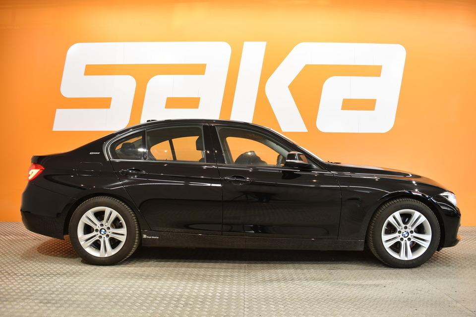 BMW 330 | 86tkm | saka.fi | Kuva 2