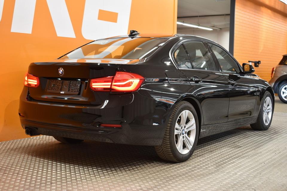 BMW 330 | 86tkm | saka.fi | Kuva 4