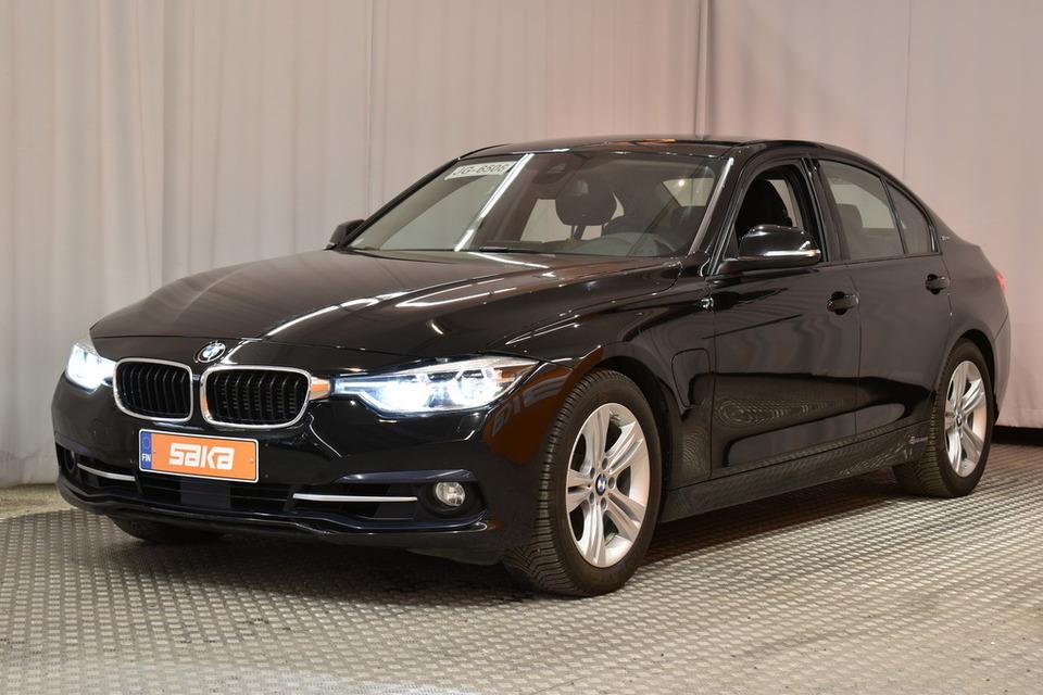 BMW 330 | 86tkm | saka.fi | Kuva 5