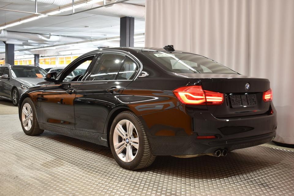 BMW 330 | 86tkm | saka.fi | Kuva 6